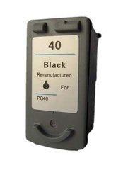 Canon PG40 Black Remanufacture Inkjet Cartridge