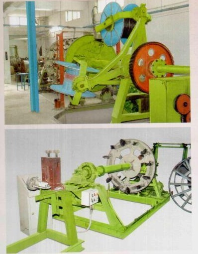 Armouring Core Laying Machine in  Vishwas Nagar (Shahdara)