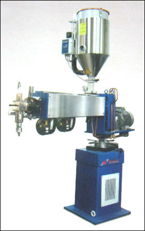 Co Extruders in  Vishwas Nagar (Shahdara)