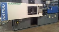Fully Automatic Injection Molding Machine