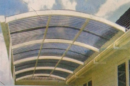 Lotus Corrugated Polycarbonate Sheet For House Roof At Best Price In Chennai Tamil Nadu Lotus Roofings Pvt Ltd