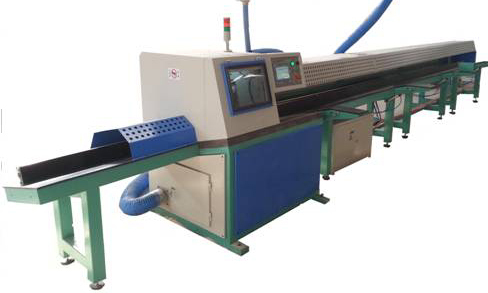 2.5m/ 4m/ 6m Automatic Chop Upcut Saw (Sf-601)