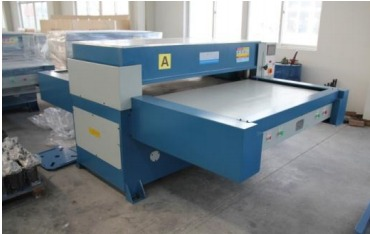 Automatic Panel Pressing Machine (Sf-501)