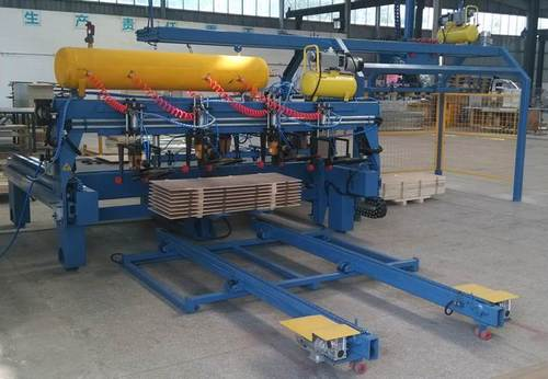 Crate Board Nailing Machine (Sf-905)