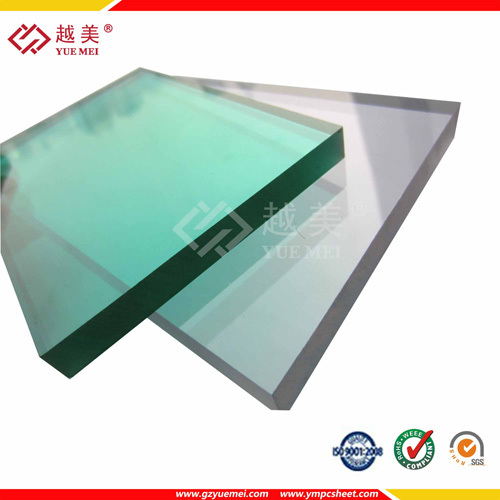 Polycarbonate Sheet Solid Plastic
