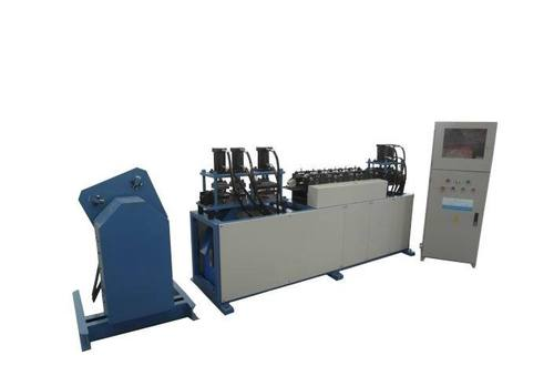 Professional Single Steel Strip Machine (Sf-1103)