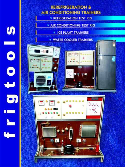 Refrigeration Trainer