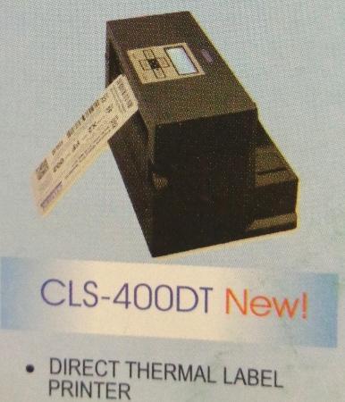 Barcode (CLS 400DT New) Printer