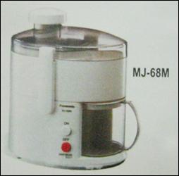 Centrifugal Juicer (Mj - 68m)