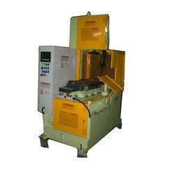 CNC Vertical Band Saw Machine