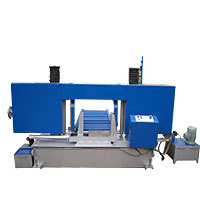 Durable Double Column Horizontal Band Saw Machines