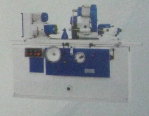 Hydraulic Cylindrical Grinder