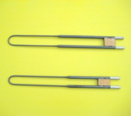 1700 Grade U Type Mosi2 Heater