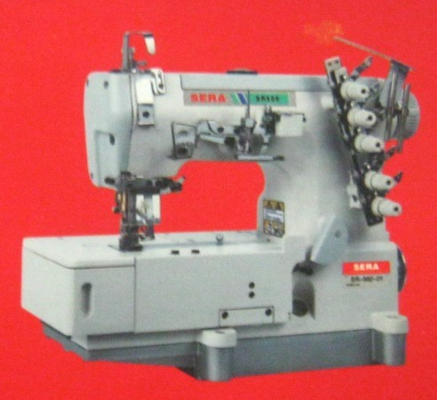 2 And 3 Needle Chain Stitch Interlock Machine (Sr-562-01)