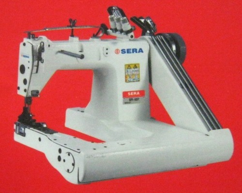 Feed Off The Arm Sewing Machine (Sr-937)