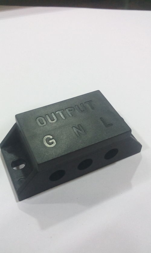Ht Connector