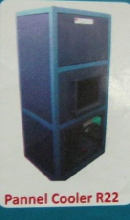 Pannel Cooler R22