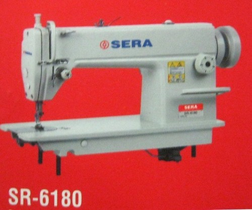 Super High Speed Lockstitch Machine (Sr-6180)