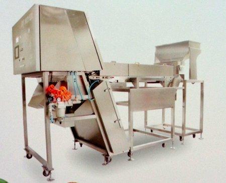 Belt Type Color Sorter Machine (LD Series)