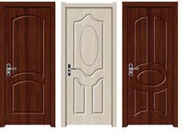 Fancy Design Wooden Doors In Chandrapuri