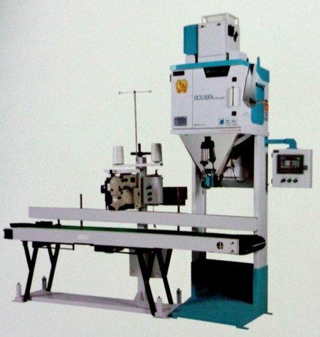 Full Range Quantitative Packing Machine (DCS - FA2 Series)