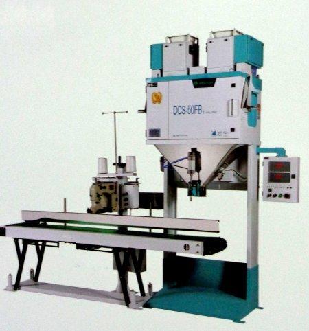 Full Range Quantitative Packing Machine (DCS - FB1 Series)