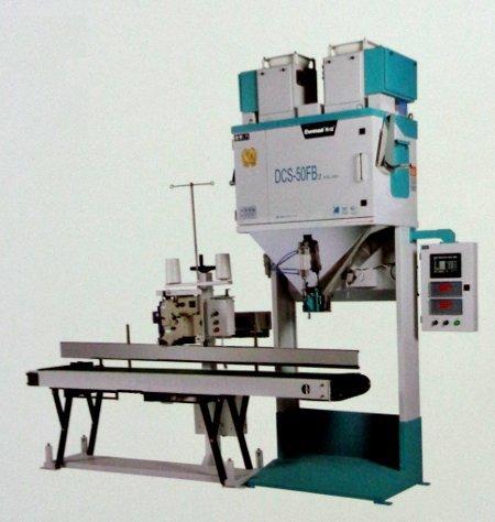 Full Range Quantitative Packing Machine (DCS - FB2 Series)