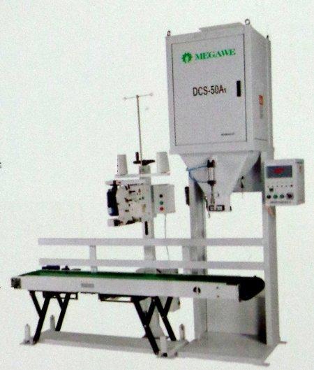 Quantitative Packing Machine (DCS-50A Series)