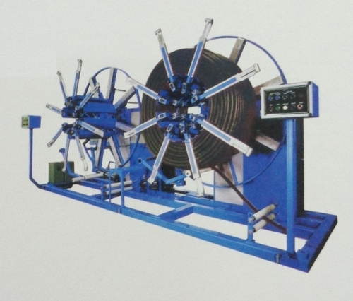 Coiling Unit in  Veraval (Gondal Road)