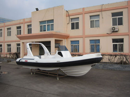Liya 25ft Inflatable Boat Accessoeries Best Rib Boat