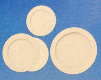 Round Slim Flat LED Panel