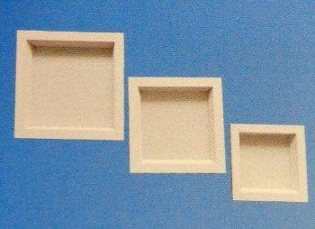 Square Series LED Downlight