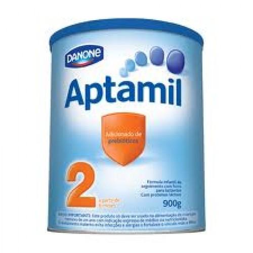 Aptamil Milk Powder
