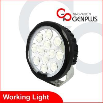 CREE 120W LED Working Lamp