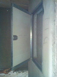 Exclusive Fire Rated Shaft Doors