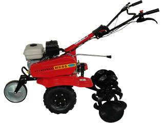 Power Tiller (MK65)