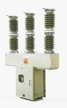 Outdoor Circuit Breaker in  Vasundhara