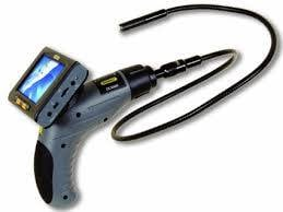 Wireless Video Inspection System