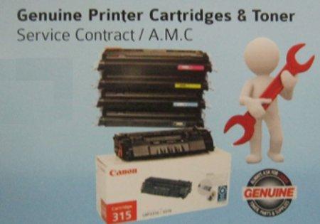 Genuine Printer Cartridges And Toner