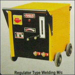 Regular Type Welding Machine