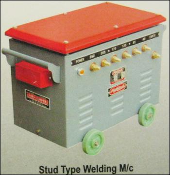 Stud Type Welding Machine