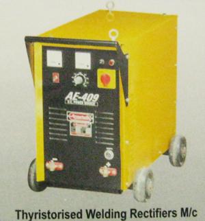 Thyristorised Welding Rectifiers Machine