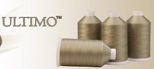 100% Continuous Filament High Tenacity Polyester Lubricated Sewing Threads
