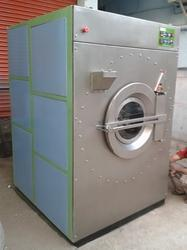 Commercial Heavy Duty Washing Machines