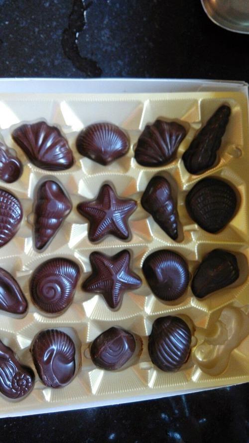 Fine Chocolates in  Ville Parle (E)