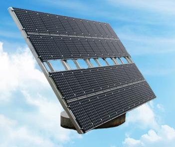 Mini Solar Panel Mate in   Karunagappally