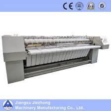 Steam Flat Work Ironer