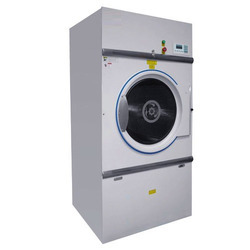 Textile Tumble Dryers