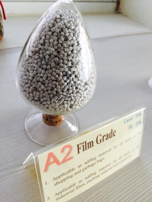 Calcium Carbonate Filler A-2