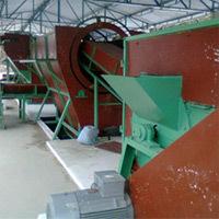 Heavy Duty Coir Extraction Machine